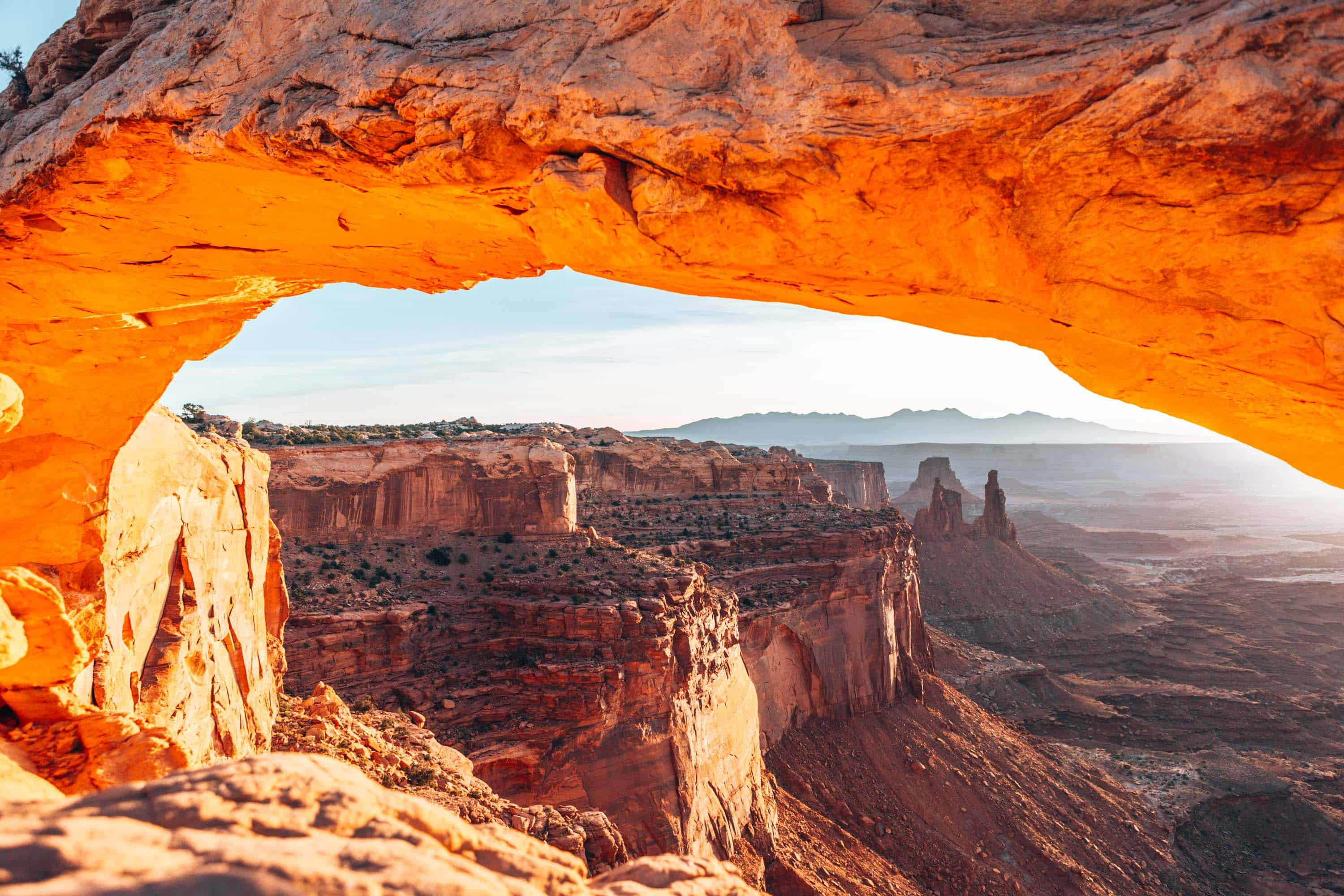 best hikes in Utah