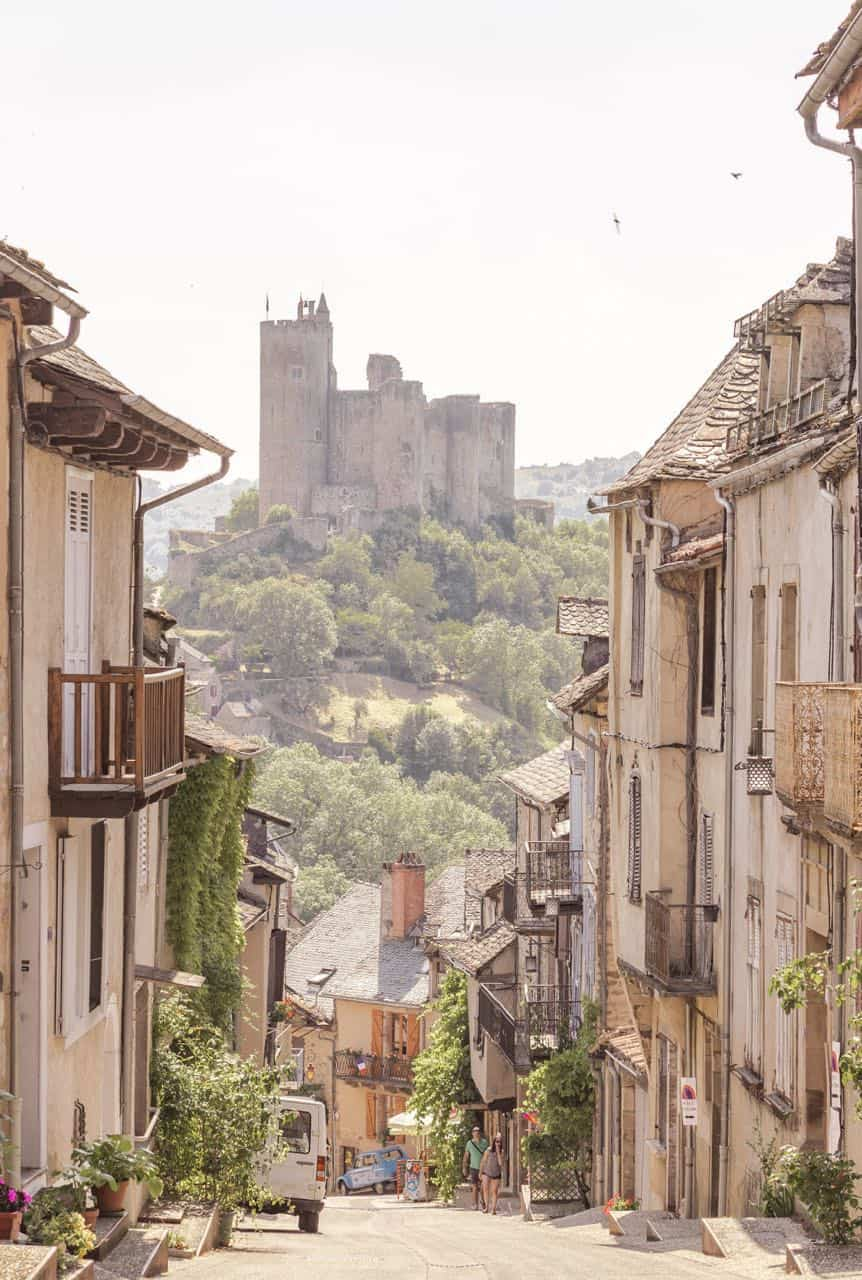 best towns in southwest France