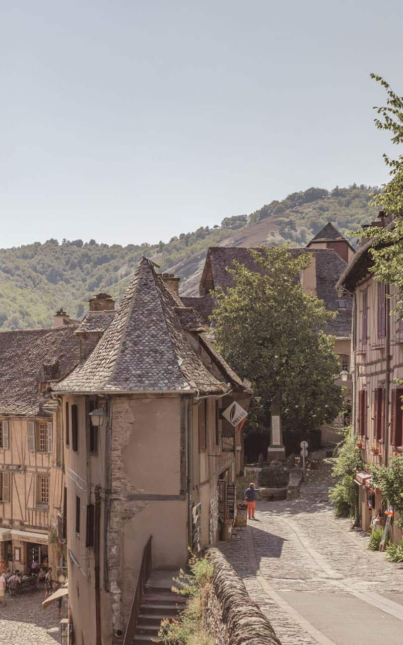southwest France travel guide