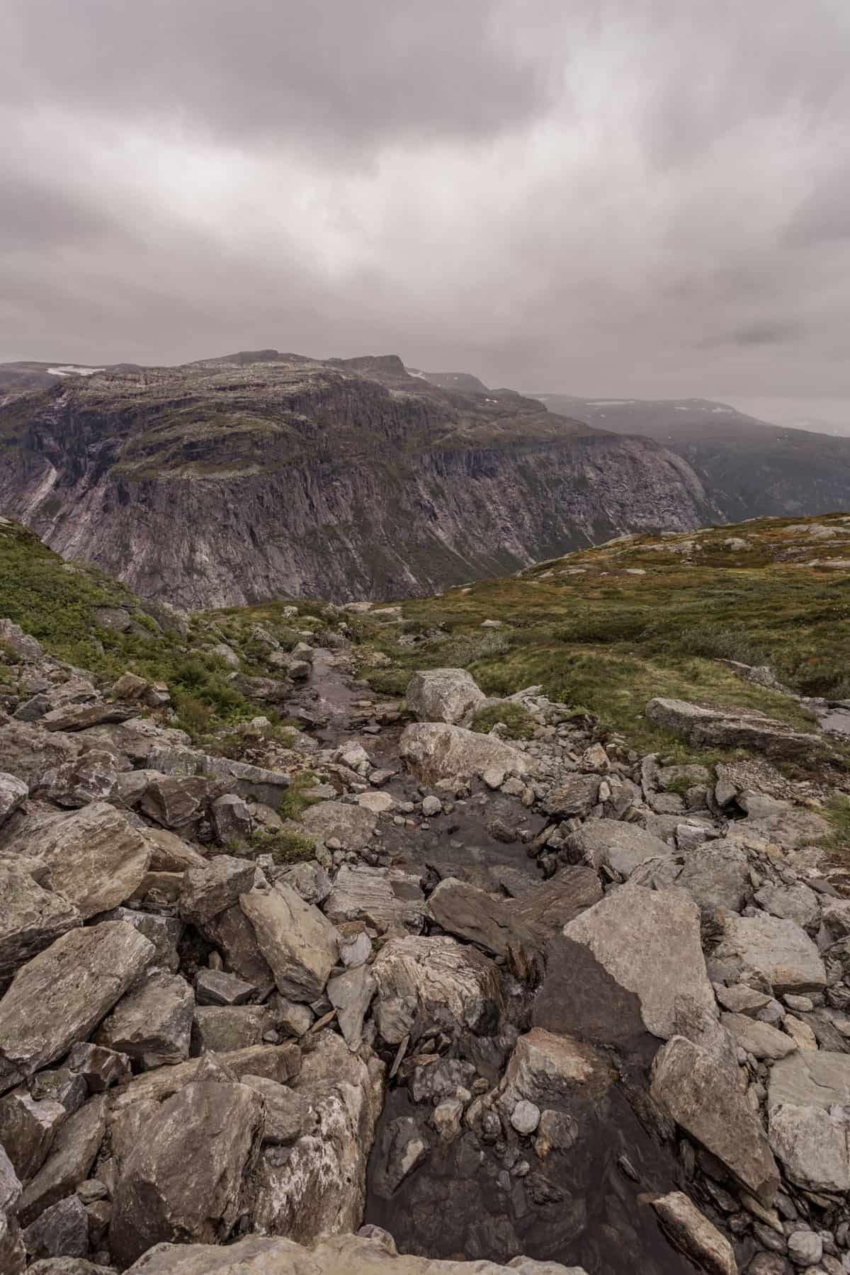 Hiking Trolltunga Norway: Ultimate Hiking and Camping Guide