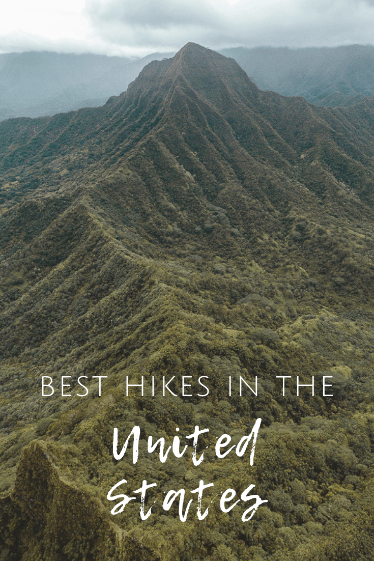 Best Hikes in the USA