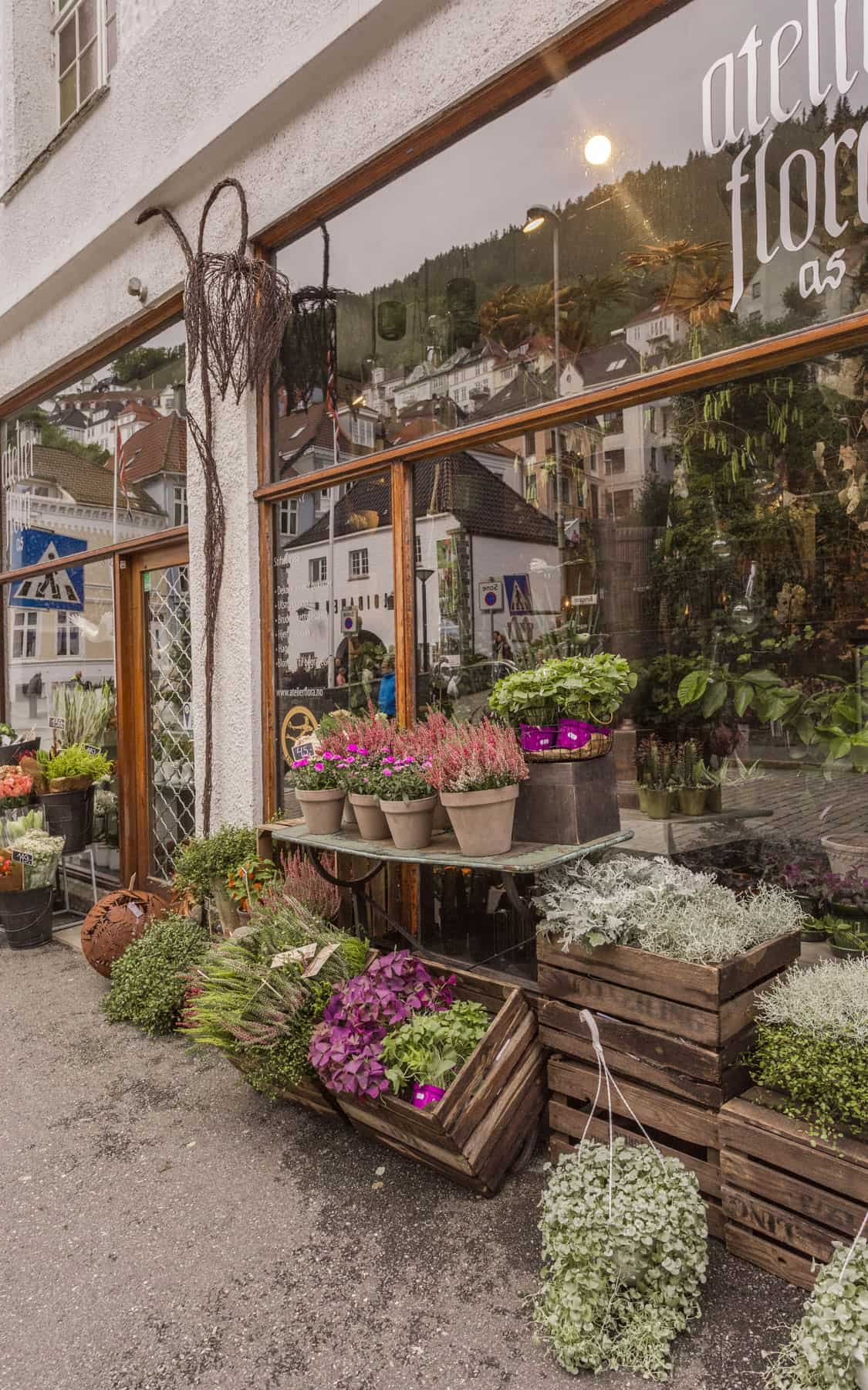 Instagrammable Things to Do in Bergen Norway