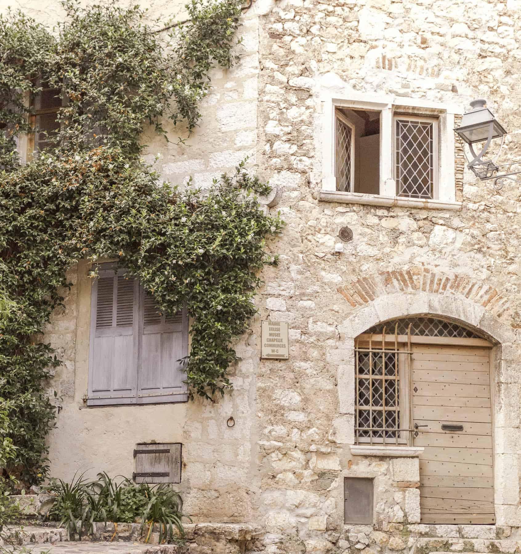 15 Photos That Will Make You Want To Visit Saint Paul de Vence