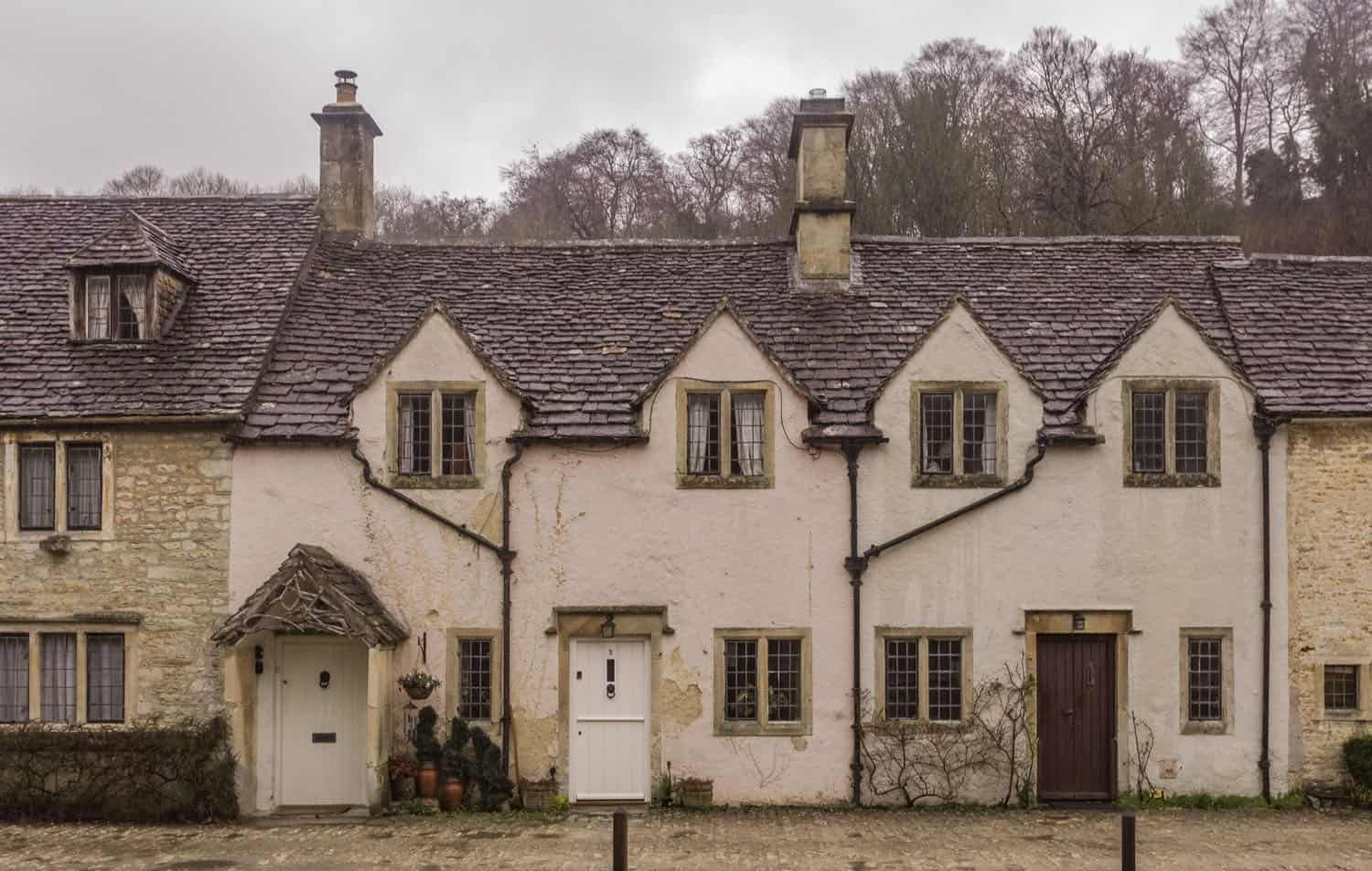 Two Magical English Towns to Add to Your Bucket List: Castle Combe and Lacock