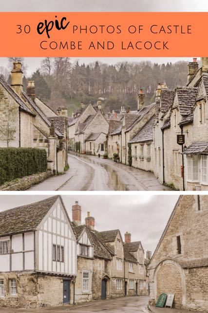 Two Magical English Towns to Add to Your Bucket List