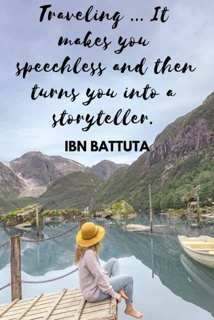 50 Best Travel Quotes Inspiring Travel Quotes Grace J Silla