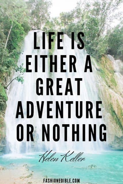 Best Travel Quotes for Adventure and Wanderlust
