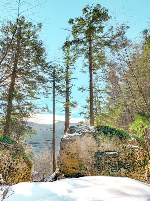 Couples Getaway Upstate NY: Catskills Weekend Getaway