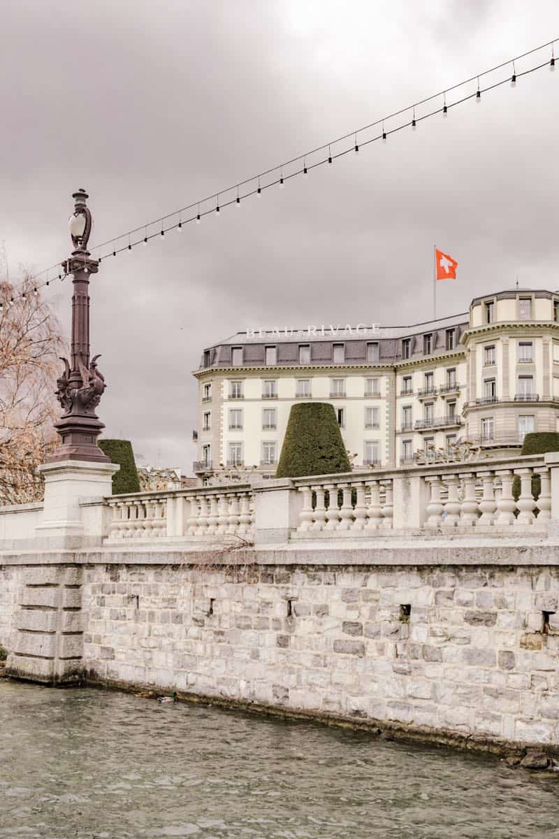 Things to Do in Geneva Switzerland