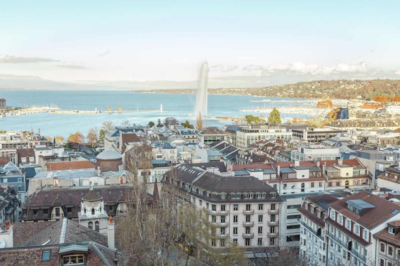28 Things to Do in Geneva Switzerland - Grace J  Silla
