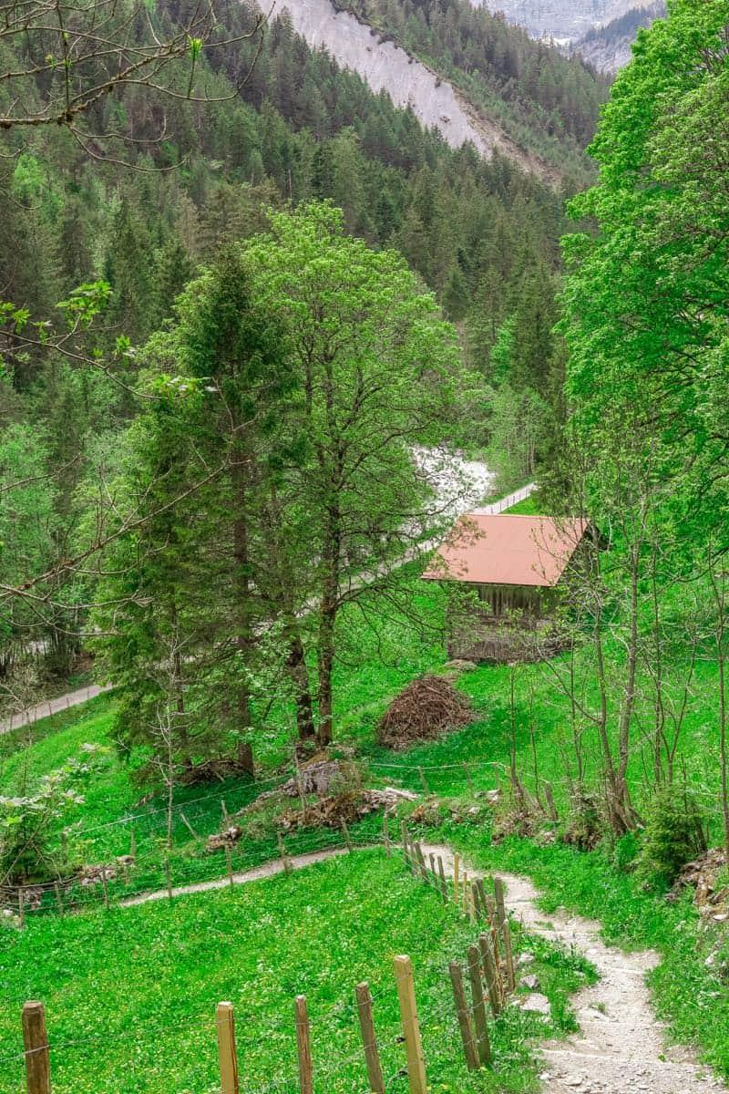 Lauterbrunnen Switzerland Ultimate Travel Guide