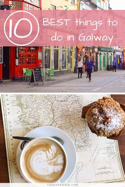 10 best things to do in Galway Ireland