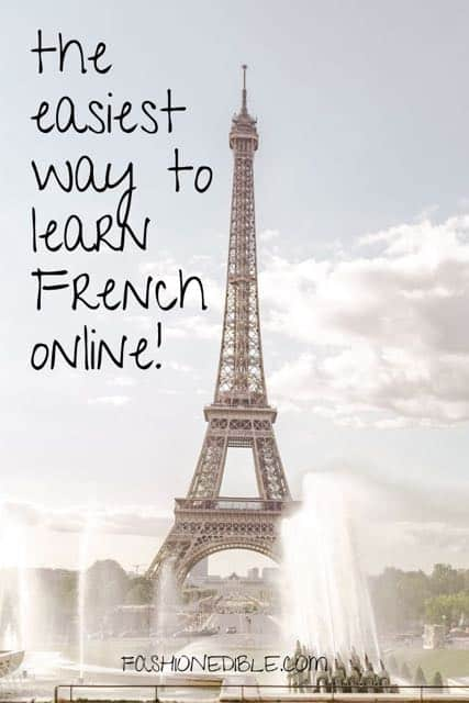 Best Way to Learn French Online