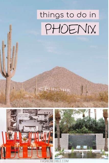 activities in Phoenix | what to do in Phoenix Arizona | Phoenix attractions | things to do in Phoenix | Phoenix AZ things to do