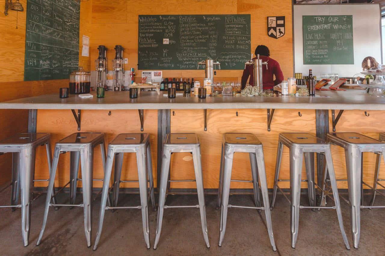 fun cafe in Phoenix