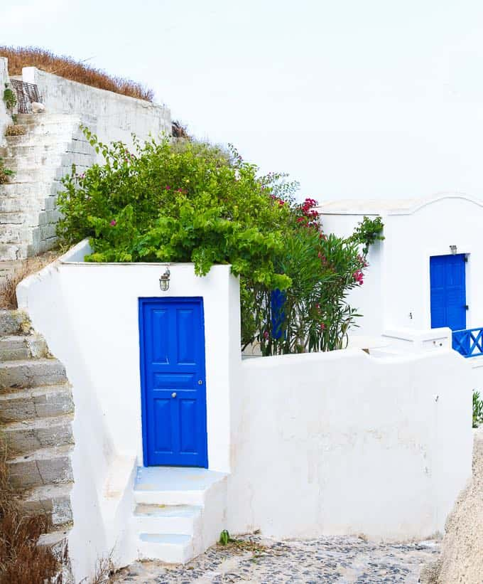 photos that will inspire you to visit santorini