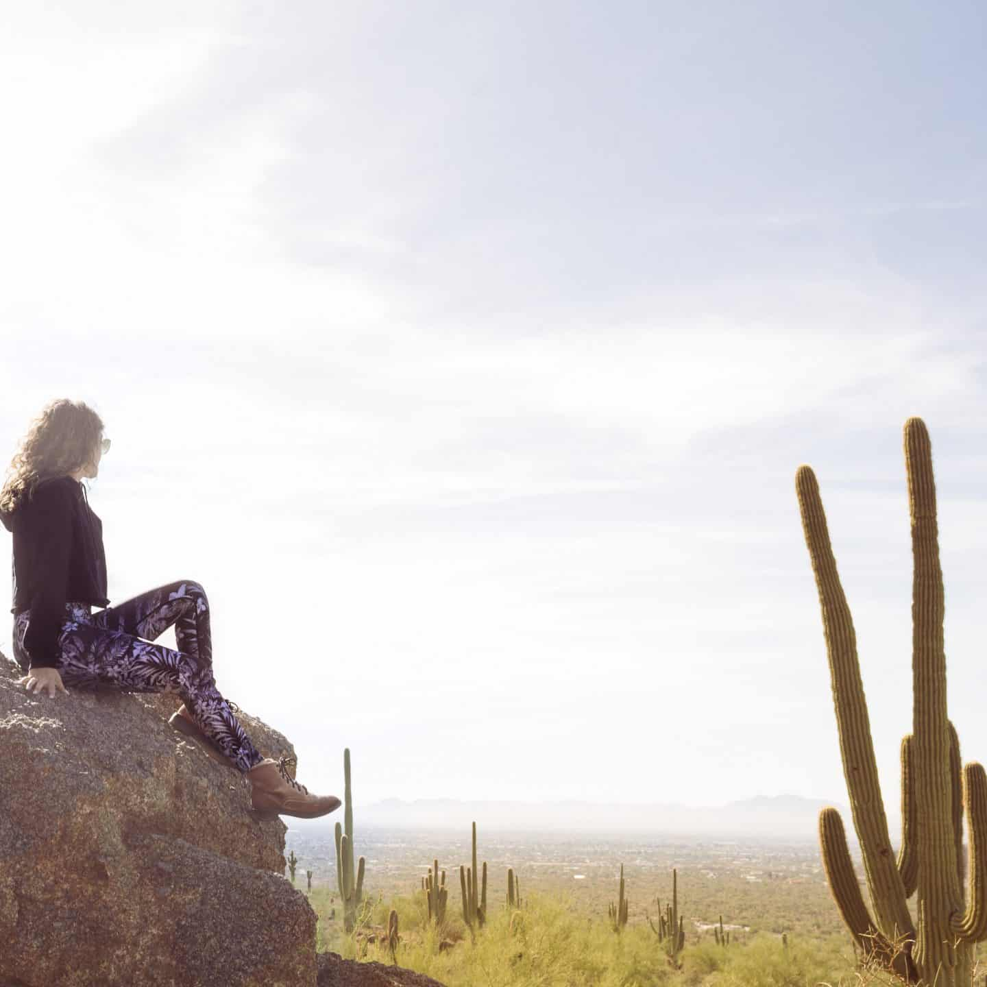 what to do in Phoenix: hiking