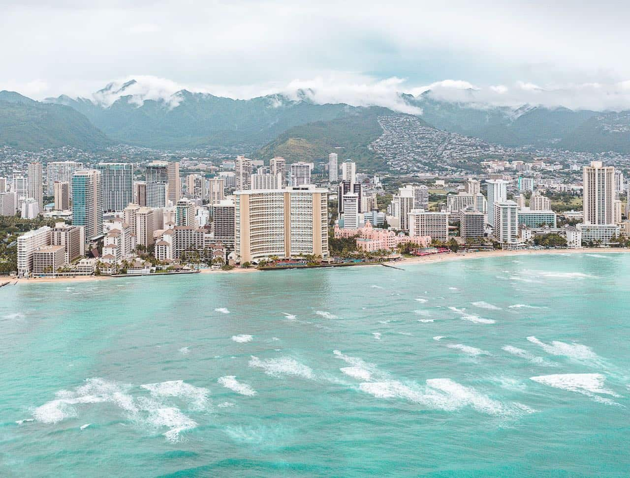 Things to Do on Oahu Hawaii