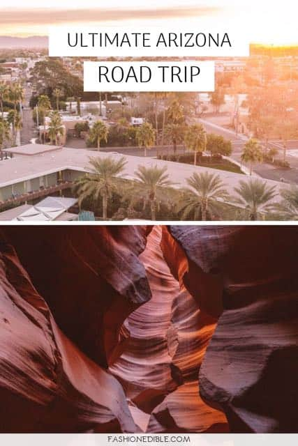 ultimate Arizona road trip itinerary | road trip in Arizona | Arizona itinerary | Arizona road trip | top places to visit in Arizona | best Arizona places to visit