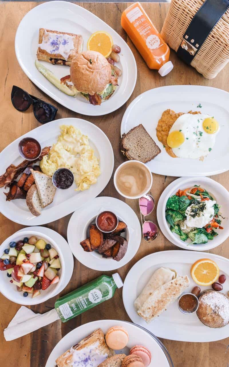 breakfast in Phoenix Arizona
