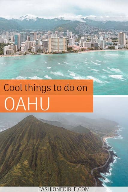cool things to do on Oahu