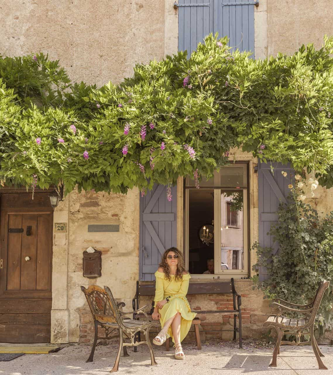 where to stay in south west France