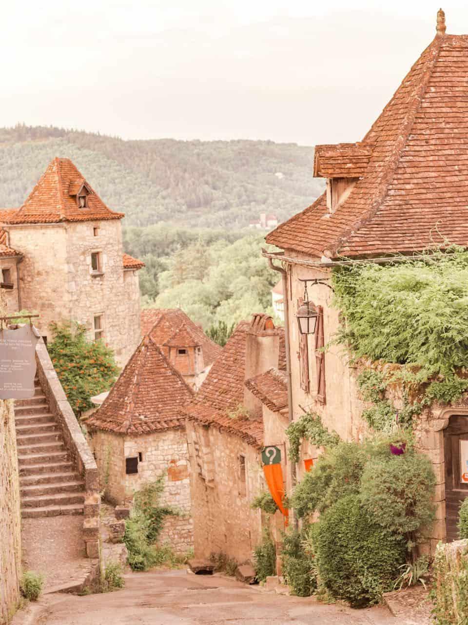southwest France travel guide