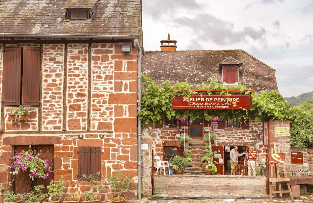 Top 5 charming towns in South West France