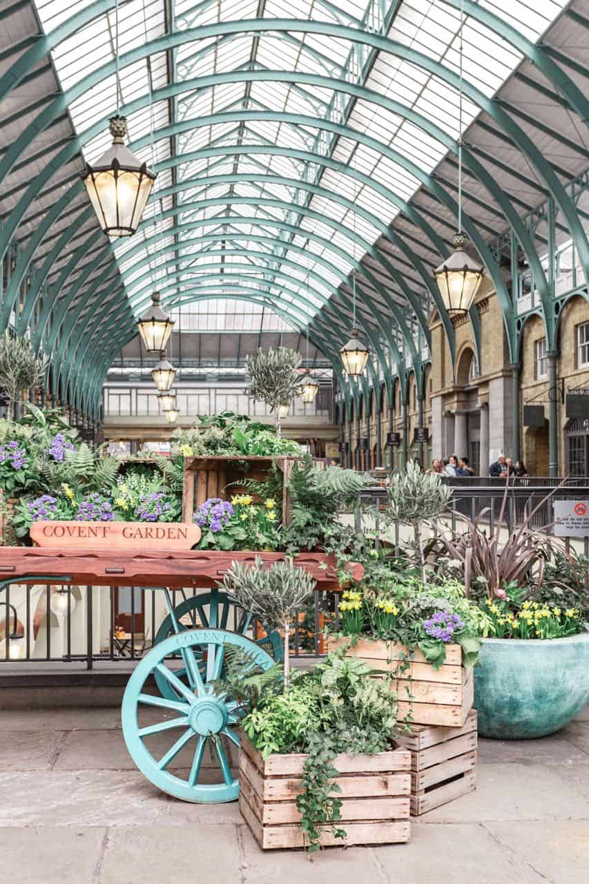 cool things to do in London UK