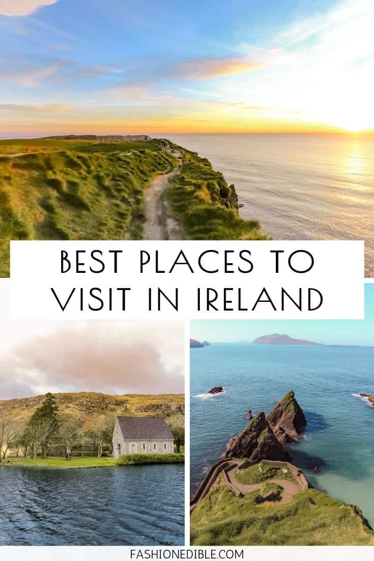 Must See Ireland – Best Places to Visit in Ireland – A Travel Guide
