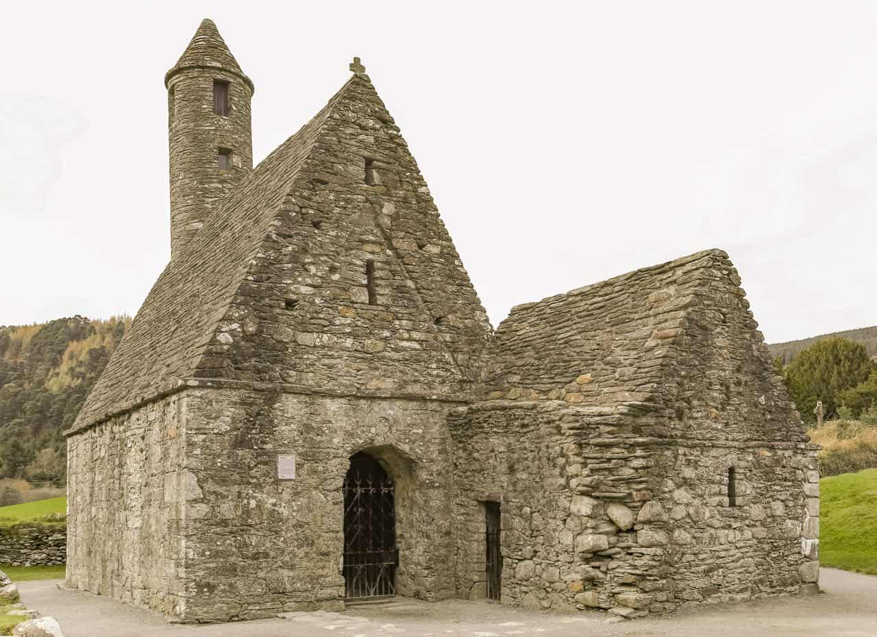 Itinerary for Ireland 7 days