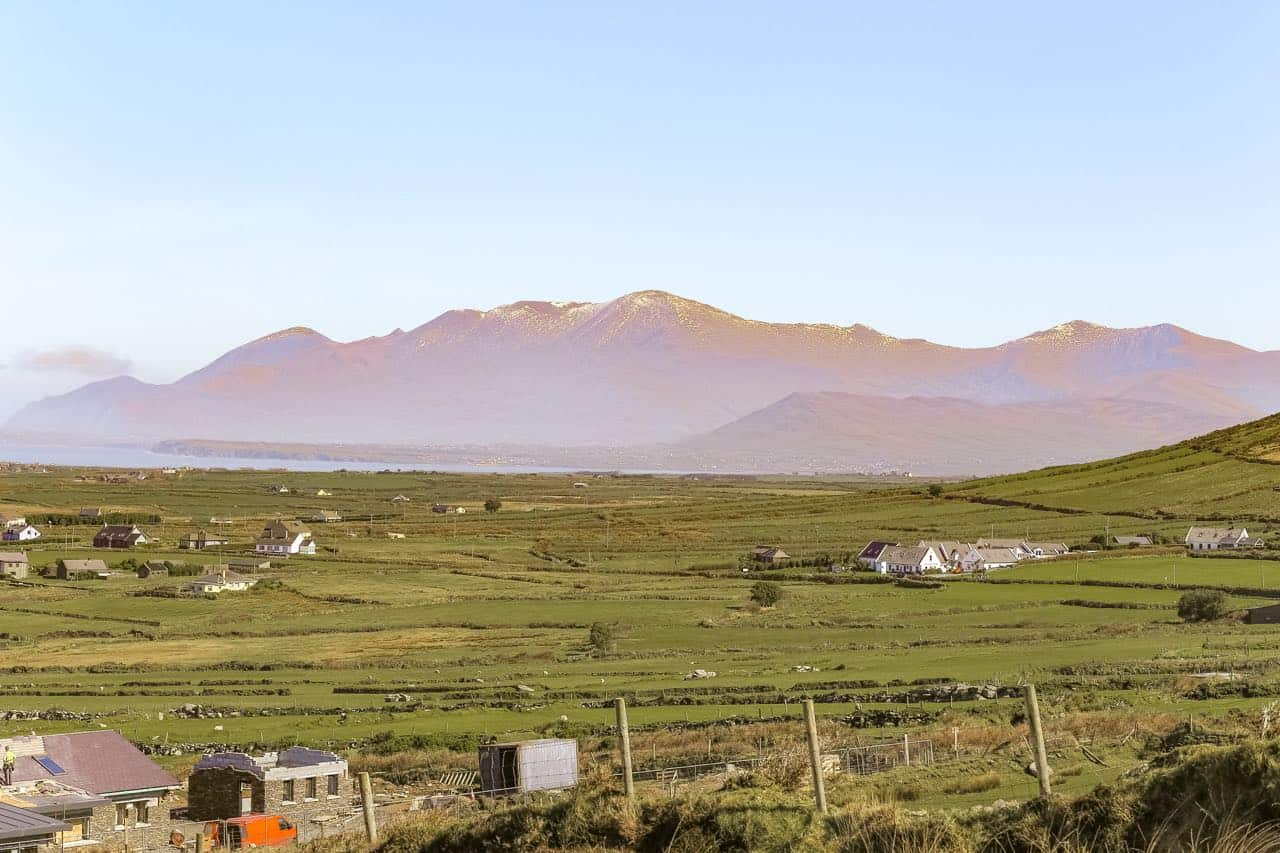 Ireland trip itinerary