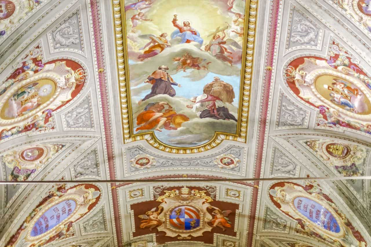 Reasons Why You Should Visit Italy: Beautiful Art and Architecture