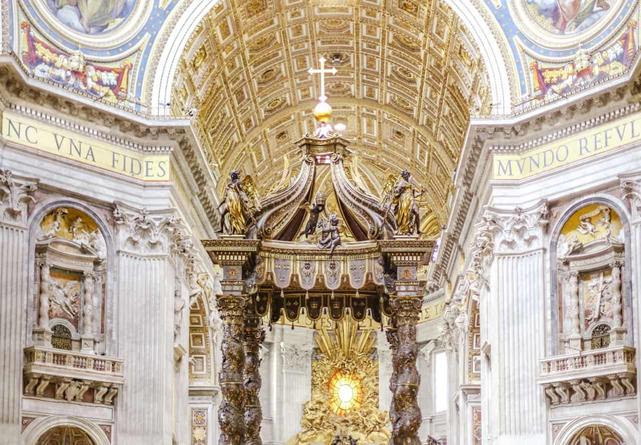 Reasons To Visit Italy: Beautiful Art and Architecture