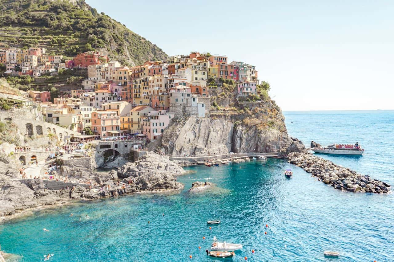 Reasons to Visit Italy: it's photogenic