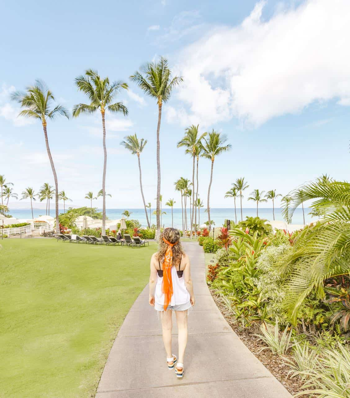 Why you need to stay at the Fairmont Kea Lani