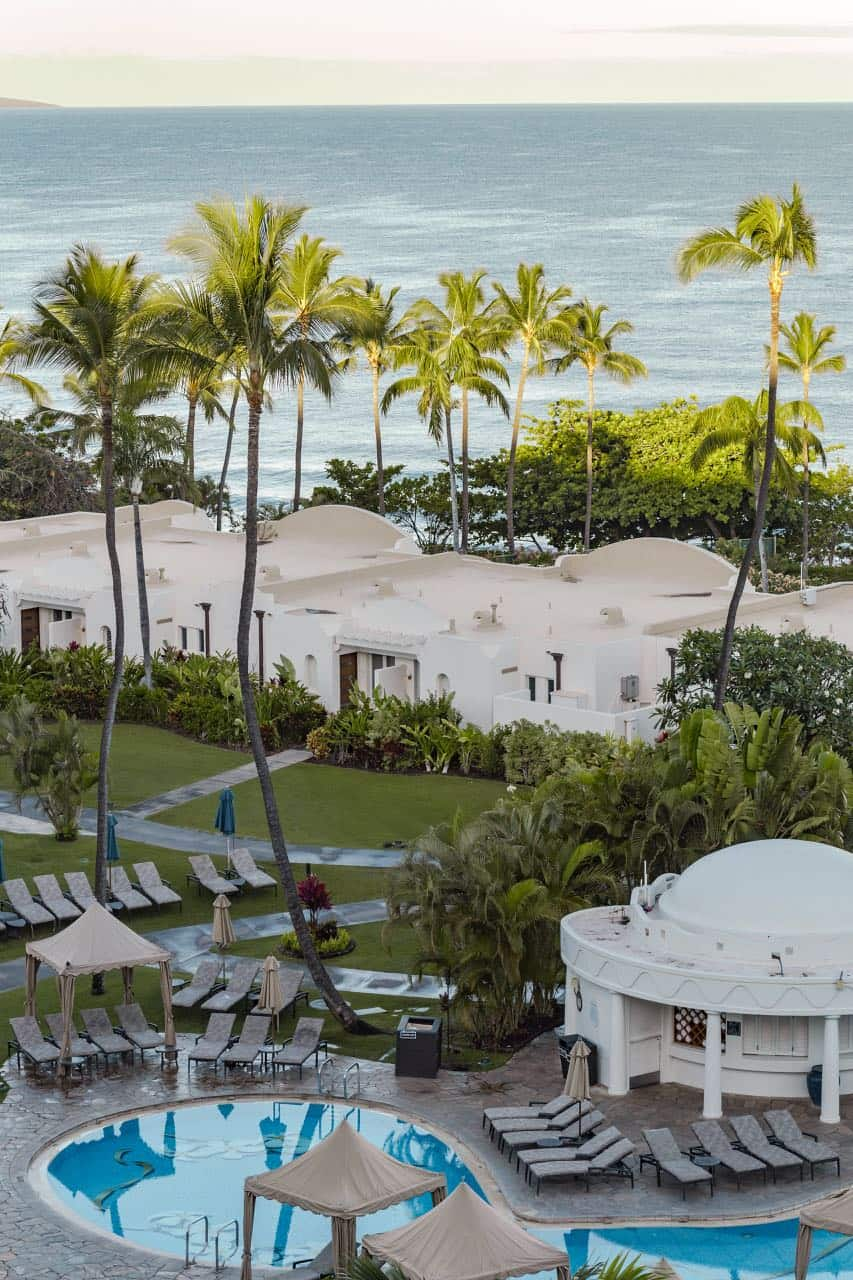 top reasons why the Fairmont Kea Lani is amazing
