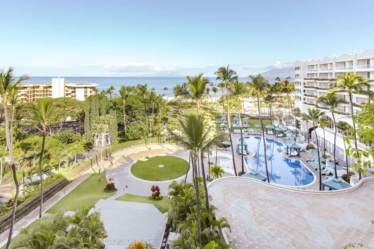Reasons to stay at the Fairmont Kea Lani Maui