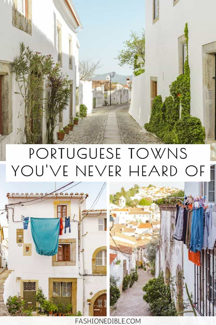 Hidden gems in Portugal | Towns you've never heard of in Portugal | small towns to visit in Portugal | Portugal towns you need to visit