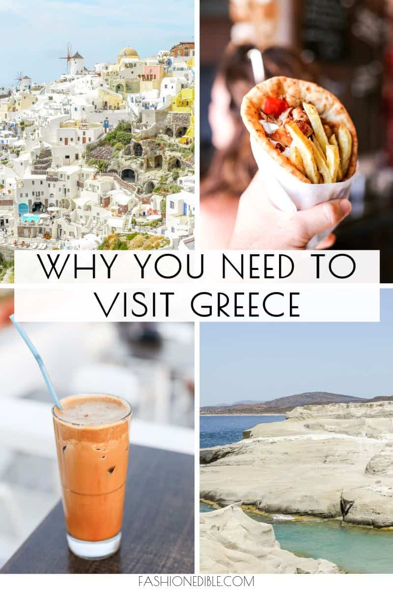 reasons to visit Greece | best things about Greece | why you need to visit the Greek islands |