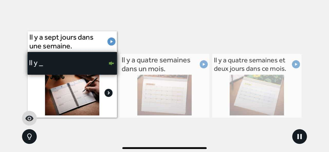 French Language with Rosetta Stone