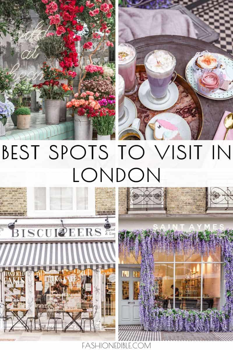 Cool things to do in London UK | what to do in London UK | fun things to see in London | how to spend time in London | what to see in London | cool places to visit in London