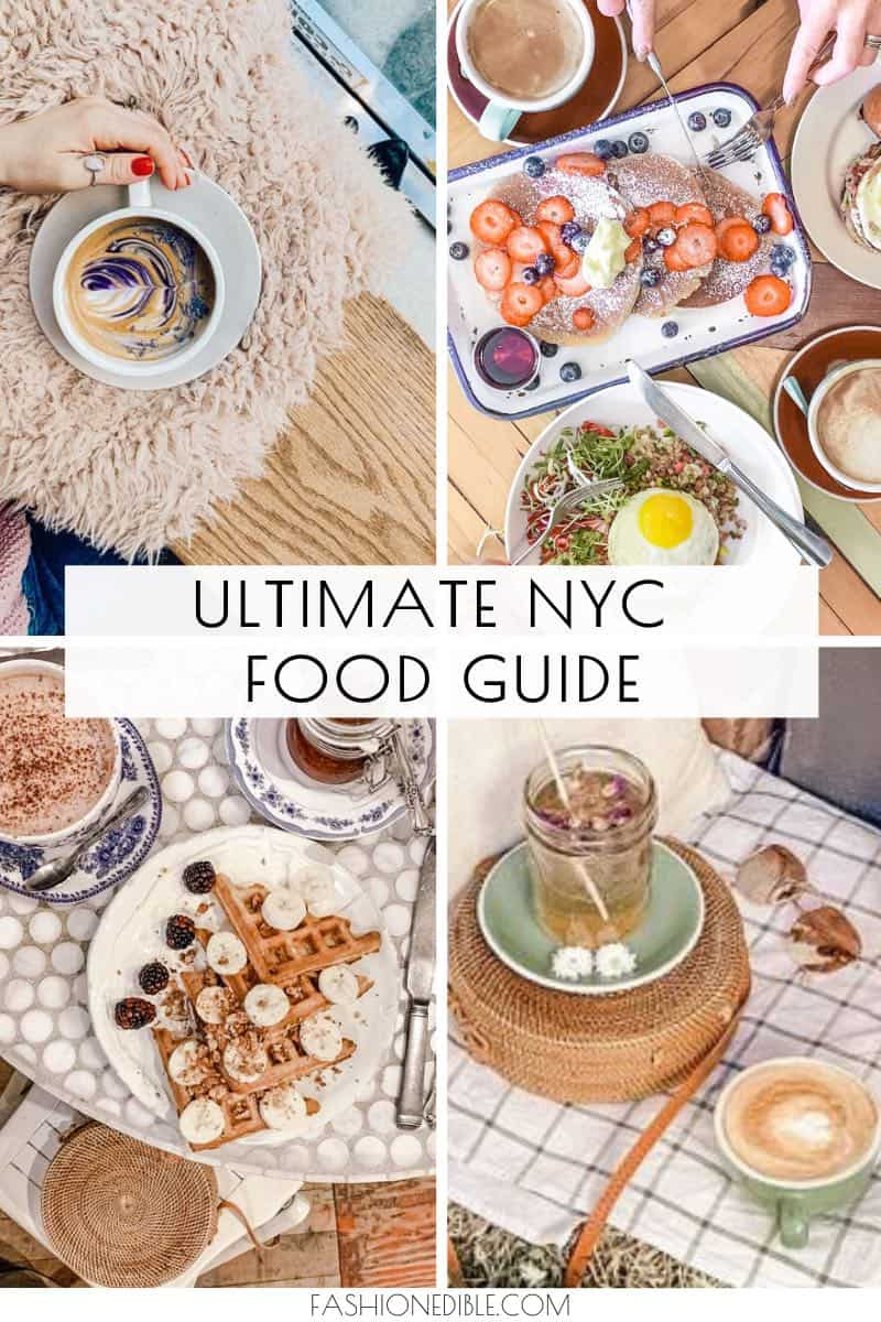 ultimate NYC travel guide | what to do in NYC | best photo spots in NYC | where to eat in NYC | how to spend 5 days in NYC | NYC itineraries